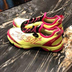 Zoot ultra TT 7.0 shoes